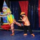 Il clown Cirillino