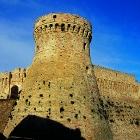 Acquaviva Picena - la Fortezza