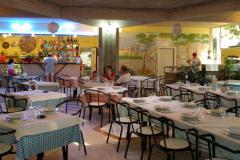 Ristorante Pizzeria Market