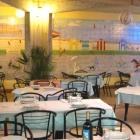 Particolare ristorante