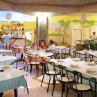 Sala ristorante Bar