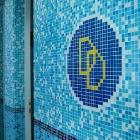 Decoro mosaico