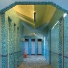 Ingresso - mosaici