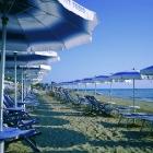 Servizio spiaggia privata