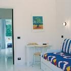 Ingresso - residence 4 posti