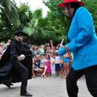 L'agguato a Zorro