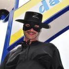 L'arrivo di Zorro