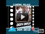 Don Diego - La Canzone di Don Diego